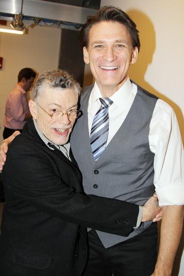 Actors Fund Benefit for Kathi Moss – Mark Baker – Bob Stillman