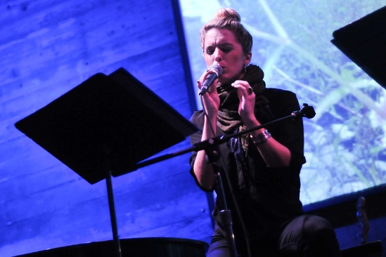 Caissie Levy Album Release- Kacie Sheik