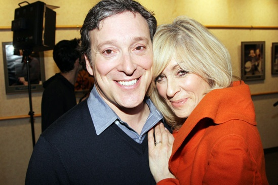 The Assembled Parties – Meet the Press – Jeremy Shamos – Judith Light