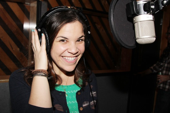 Dogfight  Cast Recording  Lindsay Mendez