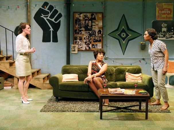 Show Photos - Detroit '67 - Samantha Soule - De'Adre Aziza - Michelle Wilson