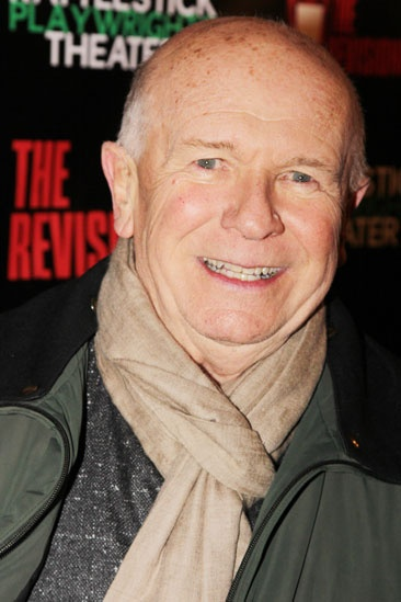 'The Revisionist' Opening — Terrence McNally