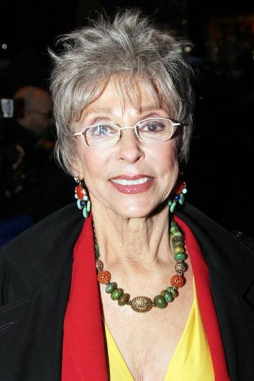 Cinderella-  Rita Moreno