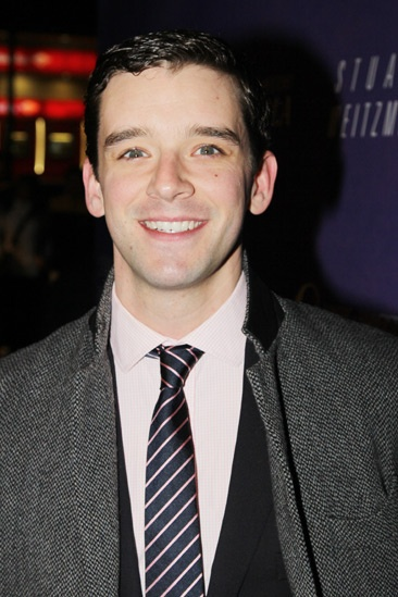 Cinderella-  Michael Urie