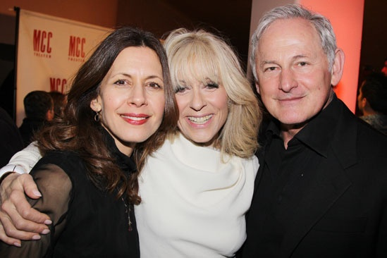Miscast- Jessica Hecht- Judith Light- Victor Garber