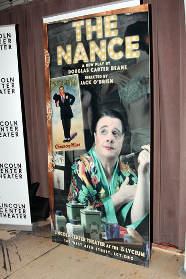 The Nance- Nathan Lane