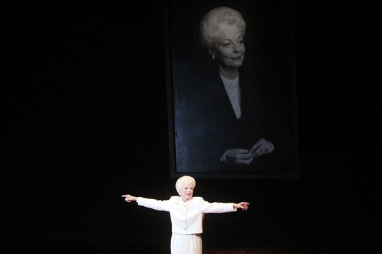 Ann-Holland Taylor- Ann Richards