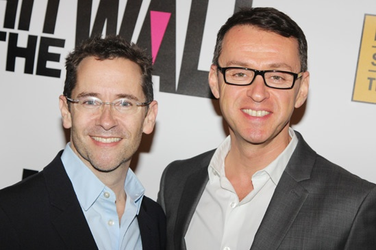 Hit the Wall- David Bloch- Andrew Lippa