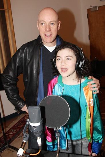 Annie- Anthony Warlow- Lilla Crawford
