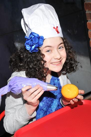 Annie-Lilla Crawford