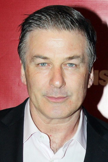 Orphans – Opening Night – Alec Baldwin