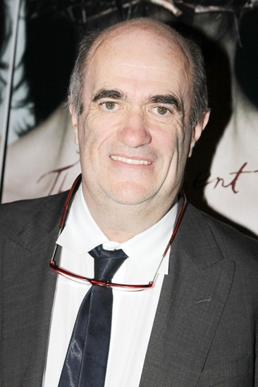 'Testament of Mary' Opening Night — Colm Toibin