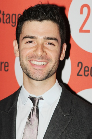 Second Stage – 2013 Gala – Adam Kantor