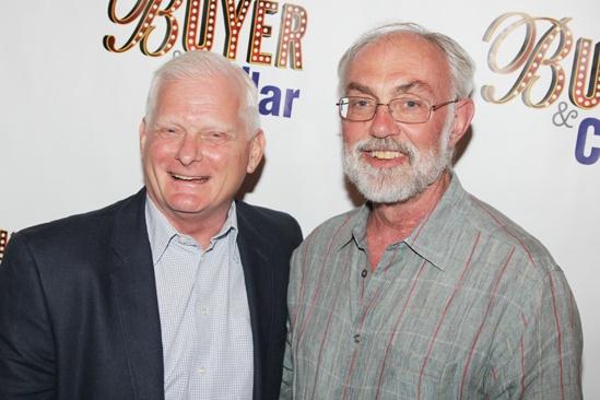 'Buyer & Cellar' Second Opening — David Van Asselt — Ted Snowdon