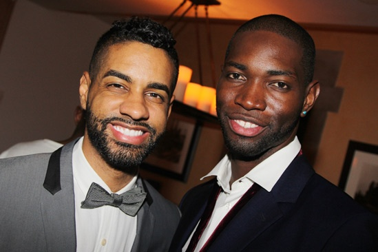 'Choir Boy' Opening — Jason Michael Webb — Tarell Alvin McCraney