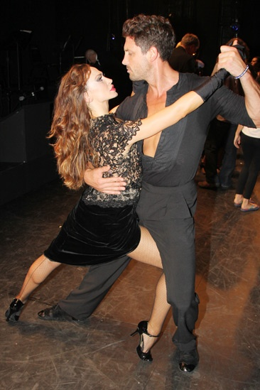 broadwaycom photo 3 of 11 karina smirnoff maksim