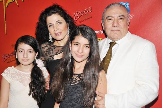 Forever Tango – Opening Night – Marcela Duran – Luis Bravo – Children