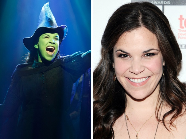Broadway Transformations - Lindsay Mendez