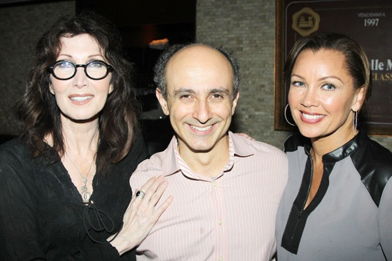 Buyer & Cellar – Michael Urie's Birthday – Joanna Gleason -  Stephen DeRosa – Vanessa Williams