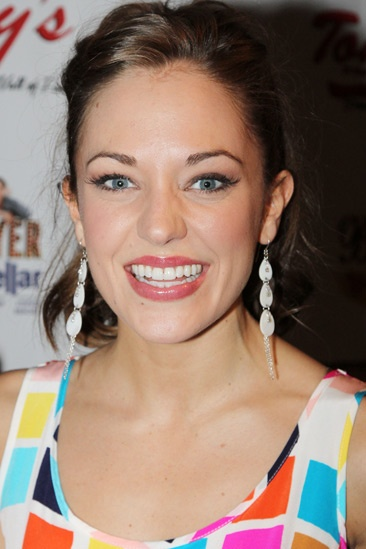 Buyer & Cellar – Michael Urie's Birthday – Laura Osnes