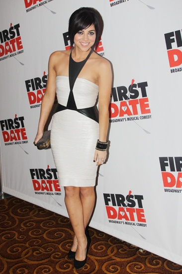 'First Date' Opening — Krysta Rodriguez