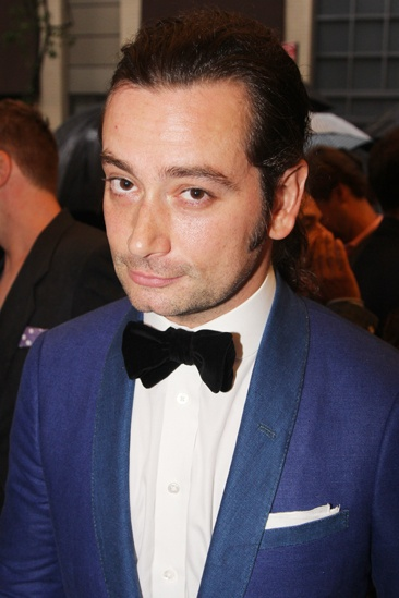 'First Date' Opening — Constantine Maroulis