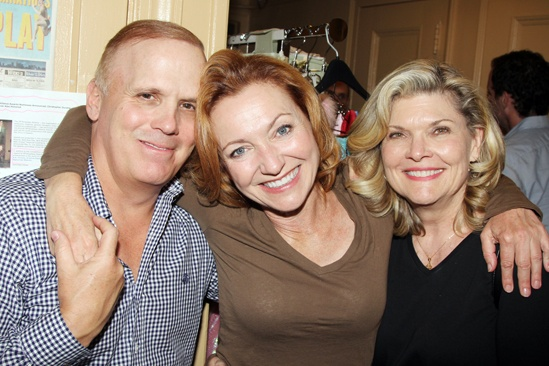Judge Judy - Vanya and Sonia and Masha and Spike - Scott Ellis - Julie White - Debra Monk
