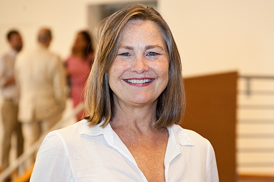 The Glass Menagerie – Meet and Greet – Cherry Jones