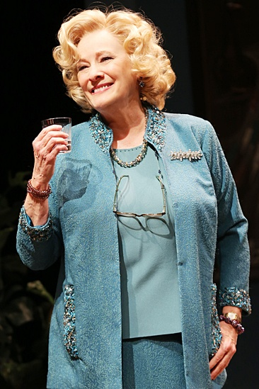 'The Old Friends' Show Photos - Betty Buckley