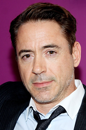Robert Downey Jr. - Romeo and Juliet - Robert Downey Jr.