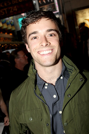 Romeo and Juliet – Opening Night – Corey Cott