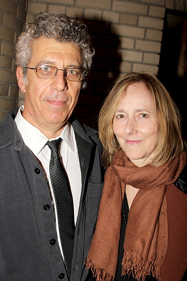 'The Glass Menagerie' Opening — Eric Bogosian — Jo Bonney