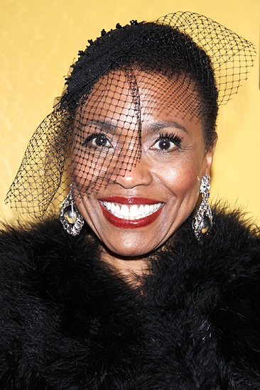 'Lady Day' Opening — Dee Dee Bridgewater