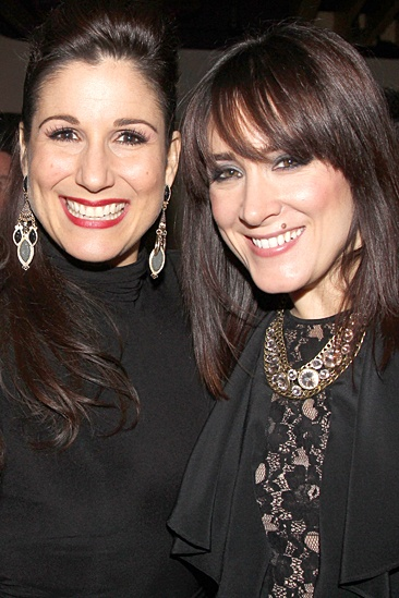 Little Miss Sunshine – Opening Night – Stephanie J. Block - Dee Roscioli