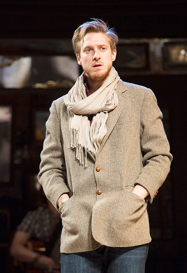 Once - Show Photos - Arthur Darvill