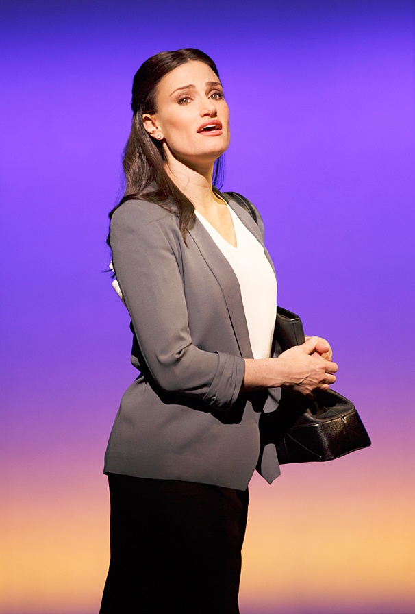 If/Then - Show Photos - PS - 3/14 - Idina Menzel