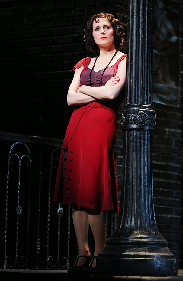 Irma La Douce - Show Photos - PS - 5/14 - Jennifer Bowles