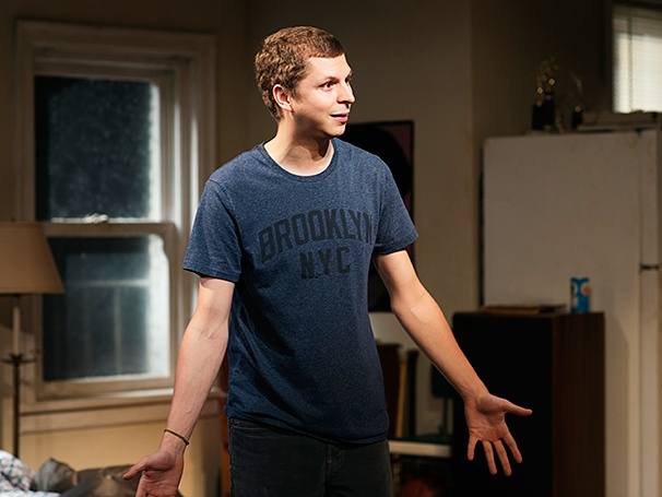 This Is Our Youth - Show Photos - 9/14 - Michael Cera