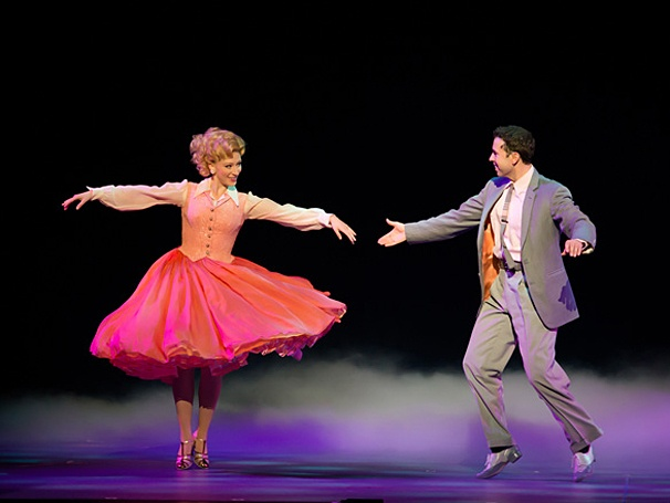 Broadway in Houston | Photo 5 of 8 | Irving Berlin's White ...