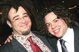 Dan Fogler Spelling Bee Broadway.com   ...