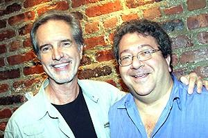 Jersey Boys Recording - Bob Gaudio - Ron Melrose