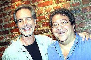 Jersey Boys Recording - Bob Gaudio - Ron Melrose