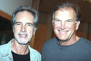 Jersey Boys Recording - Bob Gaudio - Kevin Kinsella