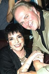 Brooke Shields in Chicago - Liza Minnelli - P.J. Benjamin
