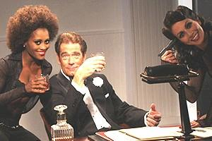 Chicago Photo Shoot - Solange Sandy - Huey Lewis - Donna Marie Asbury