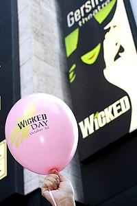 Wicked Day 2005 - Balloon