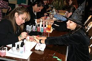 Wicked Day 2005 - Nails