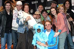 Wicked Day 2005 - group shot