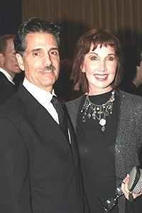 Jersey Boys Opening - Chris Sarandon - Joanna Gleason