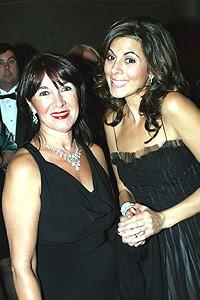 Jersey Boys Opening - mom Connie - Jamie-Lynn Discala